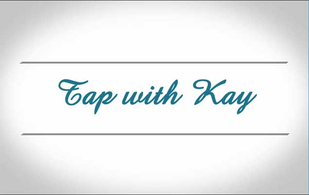 Tap with Kay - EFT Tapping Videos